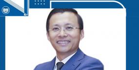 """Cựu sinh viên Quản trị Kinh doanh, Trường Đại học Kinh tế-Đại học Đà Nẵng với khát vọng """"Ngân hàng số"""" trên cương vị mới lãnh đạo MB"""