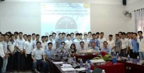 ĐH Bách Khoa: Khoa Cơ khí Giao thông tổ chức Hội nghị Sinh viên nghiên cứu khoa học năm 2017