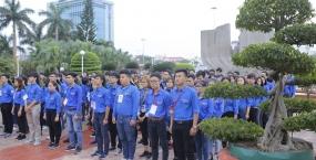 Hành trình tìm kiếm Cán bộ Đoàn Giỏi năm 2018 Trường Đại học Kinh tế - Đại học Đà Nẵng
