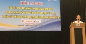 Đoàn Thanh niên, Hội Sinh viên Đại học Đà Nẵng tổ chức Hội nghị Tổng kết năm học 2017-2018 và Chiến dịch học sinh, sinh viên tình nguyện hè 2018