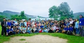 Tổng kết chiến dịch sinh viên tình nguyện hè 2017 của trường Đại học Bách khoa, Đại học Đà Nẵng
