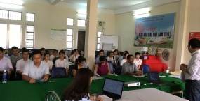 Đại học Bách Khoa: Kết quả hoạt động NCKH sinh viên của Khoa Quản lý Dự án năm 2017