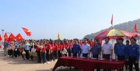 Tuổi trẻ Cơ quan Đại học Đà Nẵng xung kích, sáng tạo, xây dựng và bảo vệ Tổ quốc