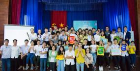 """Cuộc thi """" Kỹ năng mềm sinh viên Bách khoa"""" năm 2018"""