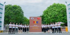 Trường Đại học Công nghệ thông tin và Truyền thông Việt-Hàn, Đại học Đà Nẵng dành nhiều học bổng và ưu đãi cho tân sinh viên
