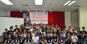 Khởi động dự án Learning Express lần III tại trường Đại học Bách khoa – Đại học Đà Nẵng từ ngày 24/09/2017 đến 05/10/2017