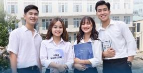 Trường Đại học Kinh tế-Đại học Đà Nẵng dành nhiều học bổng, giảm học phí hỗ trợ tân sinh viên và sinh viên trước thềm năm học mới