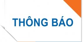 Chương trình học bổng Sau đại học chuyên ngành Quản lí nguồn nước tại Viện công nghệ châu Á (AIT) cho ứng viên Việt Nam