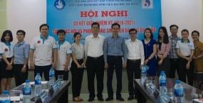 Hội Sinh viên Đại học Đà Nẵng tổ chức Hội nghị Sơ kết giữa nhiệm kỳ (2016-2021)
