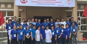 """Chương trình """"Khám phát thuốc miễn phí"""" trong chuỗi hoạt động Chiến dịch HSSV Tình nguyện hè Cơ quan ĐHĐN năm 2017"""