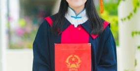 Sao Tháng Giêng 2018 - Nguyễn Thị Hồng Hạnh - Đại học Sư Phạm - Đại học Đà Nẵng
