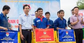 Tuổi trẻ  Đại học  Đà Nẵng – Hành trình đi tìm Địa chỉ Đỏ
