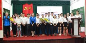 Đại hội đại biểu Hội Sinh viên trường Đại học Sư phạm Kỹ thuật - Đại học Đà Nẵng nhiệm kỳ 2018-2021