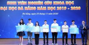 Đại học Đà Nẵng tổ chức