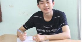Ước mơ là một kỹ sư phần mềm