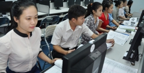 Pearson VUE công bố uỷ quyền Trung tâm Phát triển Phần mềm, Đại học Đà Nẵng được tổ chức khảo thí, cấp Chứng chỉ Quốc tế nhiều lĩnh vực ngay tại Đà Nẵng