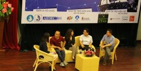 """Hội thảo """"Tiếng nói thế hệ trẻ - Youth Speak"""" với chủ đề năm 2017 """"Giới trẻ học tập và phát triển chủ động"""""""
