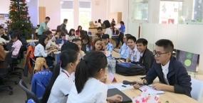 Trường Đại học Bách khoa – ĐHĐN có hai ý tưởng được lọt vào vòng chung kết ý tưởng khởi nghiệp toàn quốc