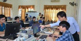 Trường Đại học Bách Khoa: Đổi mới giáo dục đại học gắn liền với phát triển hoạt động khoa học công nghệ