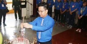 Tuổi trẻ Đại học Đà Nẵng hành trình theo chân Bác