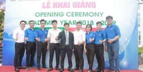 Khoa Y Dược – Đại học Đà Nẵng tổ chức Ngày hội chào đón Tân sinh viên 2018