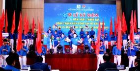 Kỷ niệm 90 năm ngày thành lập Đoàn TNCS Hồ Chí Minh, 26 năm thành lập Đoàn Đại học Đà Nẵng: Tiếp nối truyền thống, vững bước tương lai