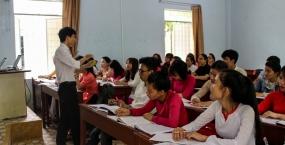 ĐẠI HỌC SƯ PHẠM: APEC TRÊN GIẢNG ĐƯỜNG ĐẠI HỌC