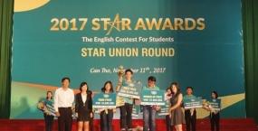 Sinh viên Trường Đại học Ngoại ngữ, Đại học Đà Nẵng giành ngôi vị quán quân vòng chung kết toàn quốc cuộc thi Tiếng Anh trong sinh viên