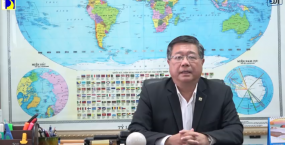 """Đại học Đà Nẵng khẳng định thông điệp mạnh mẽ, thực hiện """"mục tiêu kép"""" dạy tốt-học tốt, cùng cộng đồng quyết tâm chống dịch"""