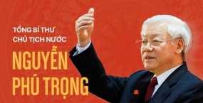 Tổng bí thư, Chủ tịch nước Nguyễn Phú Trọng vừa có thư gửi các thầy, cô giáo, cán bộ quản lý và học sinh, sinh viên cả nước nhân dịp khai giảng năm học mới 2020 - 2021.