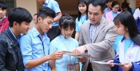 Đại học Đà Nẵng không ngừng đa dạng hóa phương thức tuyển sinh, mở mới các ngành đào tạo
