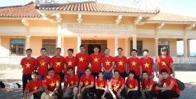Đà Nẵng cuối tuần: Hành trình tuổi trẻ