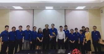Hội nghị Kiện toàn Ban Chấp hành Đoàn Thanh niên  Cơ quan Đại học Đà Nẵng nhiệm kỳ 2019 - 2022