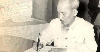 Di chúc của Bác Hồ mong mỗi người dân Việt đều trở thành người có văn hóa