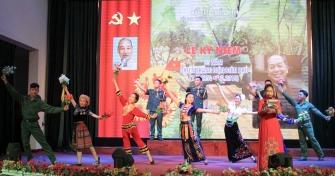 Trường Đại học Sư phạm – ĐHĐN: Kỷ niệm 65 năm chiến thắng Điện Biên Phủ