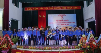 Đại hội đại biểu Đoàn TNCS Hồ Chí Minh Trường ĐHSP lần thứ IX: Đoàn kết – Xung kích – Sáng tạo