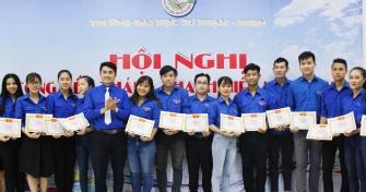 Tổng kết tháng Thanh niên năm 2018 và trao đổi về tình hình, công tác quản lý tôn giáo trên địa bàn thành phố Đà Nẵng
