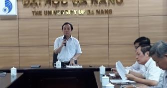 Tuyển sinh Đại học Đà Nẵng - 2020: Tư vấn trực tuyến hiệu quả, ổn định phương thức xét tuyển, tạo cơ hội thuận lợi cho thí sinh