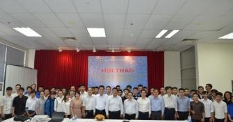 Hội thảo phát triển trong sinh viên Đại học Bách khoa – Đại học Đà Nẵng