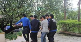 Tuổi trẻ Đại học Đà Nẵng hành động vì cộng đồng
