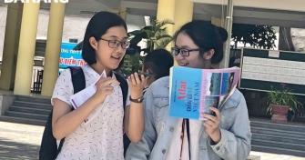 Tuyển sinh Đại học Đà Nẵng năm 2020: Thêm nhiều lựa chọn cho thí sinh