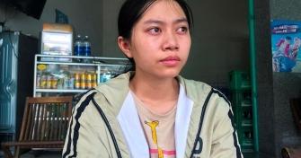 Cảnh đời rớt nước mắt của tân SV Trường ĐH Ngoại ngữ Đà Nẵng