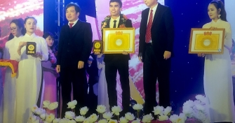 Gặp gỡ chàng sinh viên y đa khoa đạt giải thưởng Sao Tháng Giêng 2017