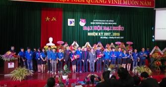 Đại hội Đại biểu Đoàn TNCS Hồ Chí Minh Trường Đại học Bách khoa – ĐHĐN nhiệm kỳ 2017 – 2019