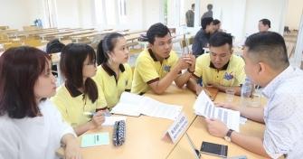 10 ý tưởng đã sẳn sàng bùng nổ tại vòng chung kết Đà Nẵng Startup Runway 2017