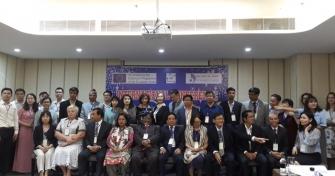 Đổi mới sáng tạo và khởi nghiệp trong các trường Đại học Châu Á