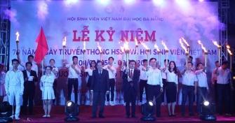 Đà Nẵng: Sôi nổi nhiều hoạt động hướng đến ngày truyền thống HSSV Việt Nam