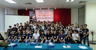 Dự án Learning Express lần thứ III tại Trường Đại học Bách khoa, Đại học Đà Nẵng