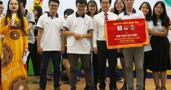 Chung kết Cuộc thi Olympic Tiếng Anh chuyên khu vực miền Trung: Trường Đại học Ngoại ngữ - Đại học Đà Nẵng giành giải Nhất