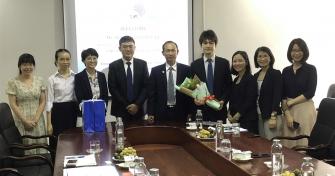 Trường Đại học Ngoại ngữ-Đại học Đà Nẵng tạo nhiều cơ hội cho sinh viên hội nhập quốc tế